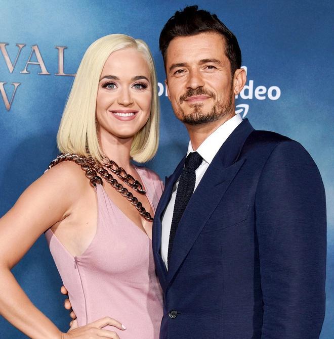Katy Perry hoãn cưới ở Nhật Bản vì dịch Covid-19-1