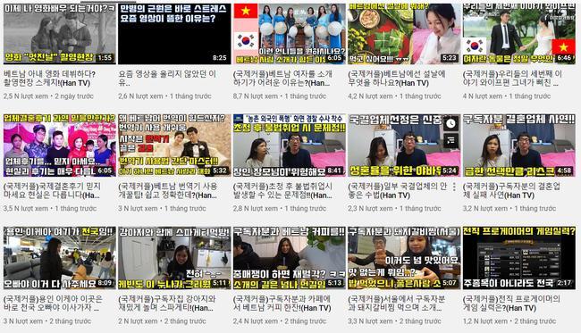 Cặp vợ Việt chồng Hàn gây phẫn nộ khi công khai chê người Việt Nam trên Youtube: Phụ nữ dễ ngoại tình, đàn ông không thông minh?-3
