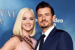 Katy Perry hoãn cưới ở Nhật Bản vì dịch Covid-19