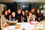 Hồng Nhung livestream ở nhà vô tình lộ mặt bạn trai ngoại quốc-2