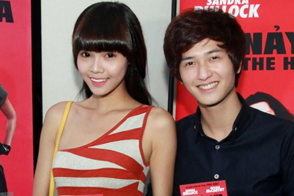 Duyên tình trắc trở của Huỳnh Anh: Yêu say đắm 3 mỹ nhân nhưng không mối nào thành-3