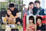 Duyên tình trắc trở của Huỳnh Anh: Yêu say đắm 3 mỹ nhân nhưng không mối nào thành