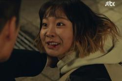 Hậu trường bạo hành khác trên phim của 'Itaewon Class'