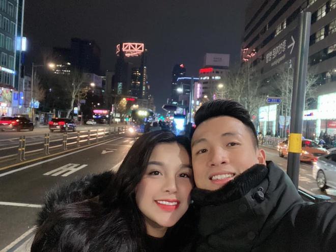 Quỳnh Anh, Thủy Tiên và những nàng WAGs nổi tiếng giàu có-5