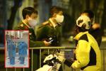 Đã có bao nhiêu người tiếp xúc với nữ bệnh nhân nhiễm virus corona tại Hà Nội?