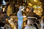 Hà Nội họp khẩn trong đêm về dịch Covid-19