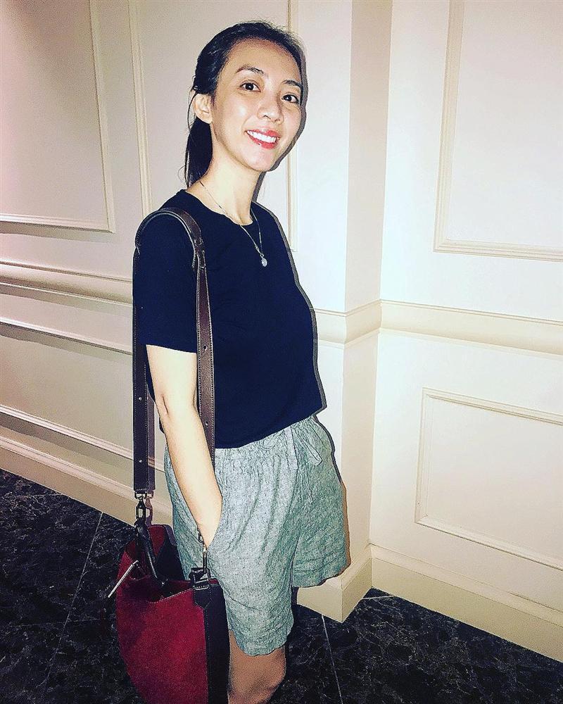 Từ bao giờ hoa hậu hài Thu Trang lại bớt phèn, sành điệu dát đầy hàng hiệu thế này?-9