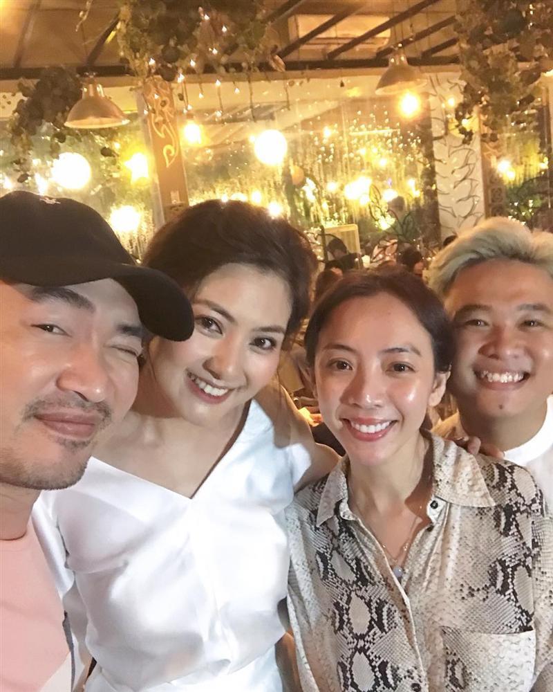 Từ bao giờ hoa hậu hài Thu Trang lại bớt phèn, sành điệu dát đầy hàng hiệu thế này?-10