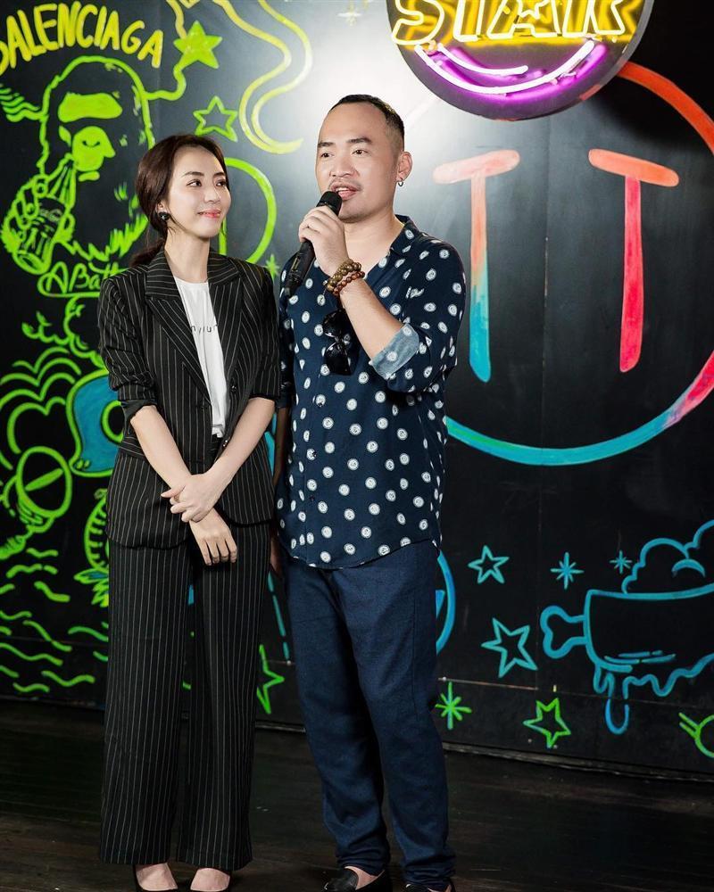 Từ bao giờ hoa hậu hài Thu Trang lại bớt phèn, sành điệu dát đầy hàng hiệu thế này?-11