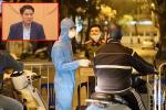 Chủ tịch UBND Hà Nội: Nữ bệnh nhân nhiễm virus corona số 17 không dự khai trương Uniqlo