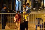 Chủ tịch Hà Nội gọi điện cho cô gái nhiễm Covid-19 'yêu cầu cấp thông tin'