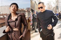 Nghệ sĩ Việt nào trở về từ điểm nóng của dịch Covid-19?