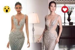 Bản tin Hoa hậu Hoàn vũ 7/3: Hoàng Thùy bị đàn em Tiểu Vy 'kèn cựa' không khoan nhượng