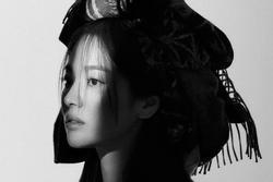 Song Hye Kyo bị chỉ trích vì xuất hiện trên tạp chí Thái Lan