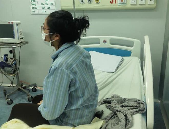 VZN News: Bệnh nhân số 17 nhiễm Covid-19 đầu tiên tại Hà Nội N.H.N đã có kết quả âm tính lần 1-1