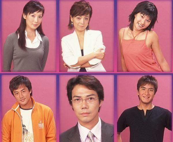 5 bộ phim nữ quyền của TVB đáng xem nhất ngày Quốc tế Phụ nữ 8/3-2