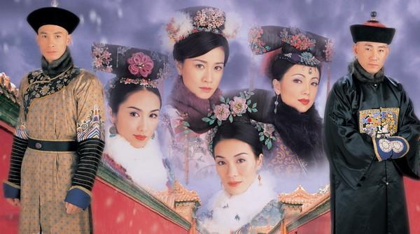 5 bộ phim nữ quyền của TVB đáng xem nhất ngày Quốc tế Phụ nữ 8/3-5