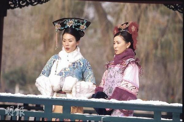 5 bộ phim nữ quyền của TVB đáng xem nhất ngày Quốc tế Phụ nữ 8/3-6