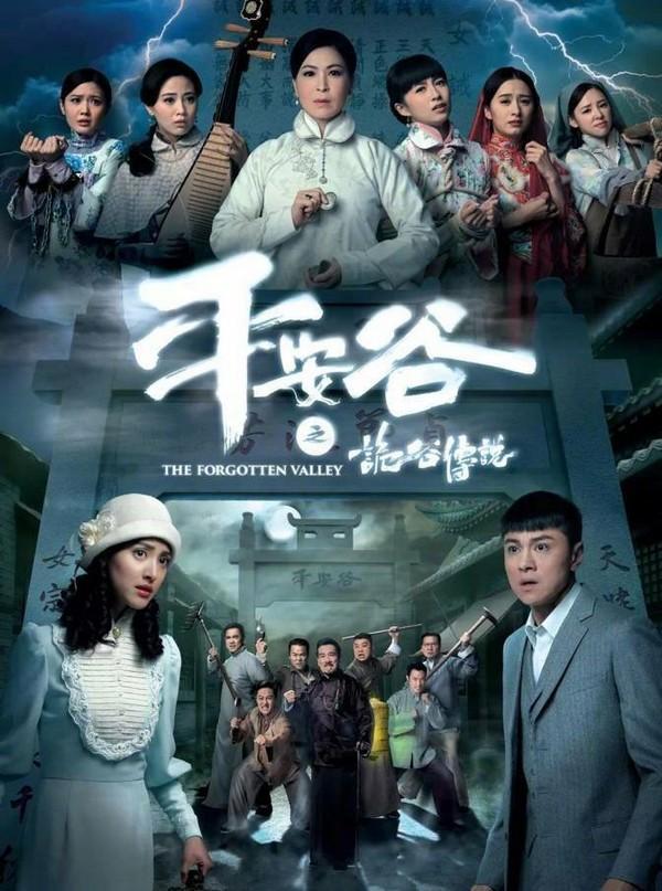 5 bộ phim nữ quyền của TVB đáng xem nhất ngày Quốc tế Phụ nữ 8/3-9