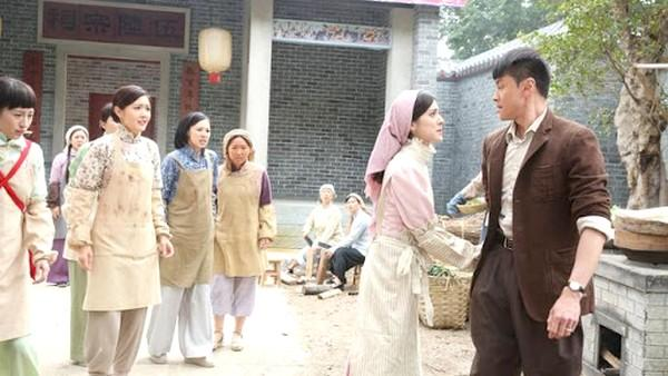 5 bộ phim nữ quyền của TVB đáng xem nhất ngày Quốc tế Phụ nữ 8/3-10