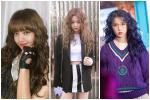 Lisa, HyunA đánh môi thâm vẫn được khen xinh đẹp-8