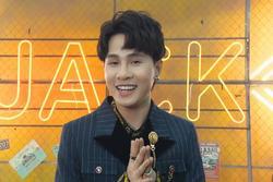 Bóc 'quà' ngày 8/3 từ Jack, người hâm mộ phát hiện chi tiết đắt giá về MV mới của anh