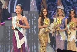 Hoài Sa dừng chân top 12, đại diện Mexico đăng quang Hoa hậu Chuyển giới Quốc tế 2020