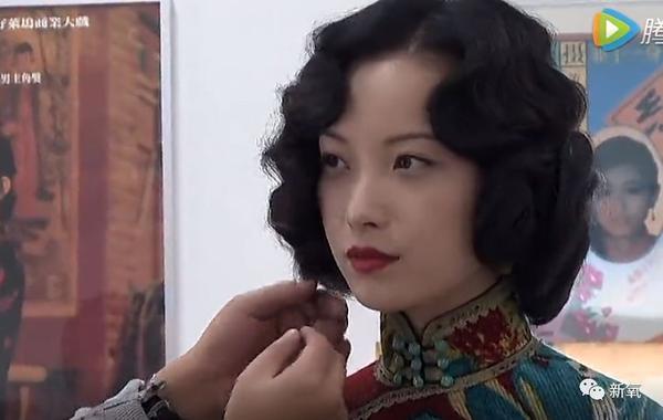 Mỹ nhân Hoa ngữ lần đầu casting: Triệu Lệ Dĩnh ngây thơ, Địch Lệ Nhiệt Ba tăng động-10