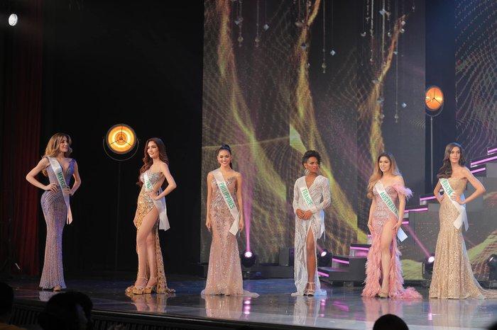 Nhan sắc tân Hoa hậu Chuyển giới 2020 kém nổi bật, vừa đăng quang đã bị khui ảnh dao kéo-3