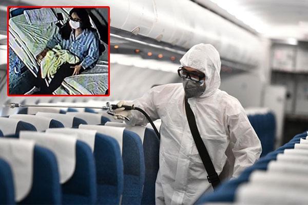 Việt Nam có thêm ca thứ 21 dương tính với virus corona, người ngồi cùng hàng ghế máy bay với bệnh nhân số 17-1