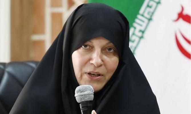 Nữ nghị sĩ Iran qua đời vì Covid-19-1