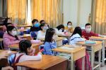 Các tỉnh tiếp tục cho học sinh tiểu học, THCS nghỉ thêm để tránh dịch