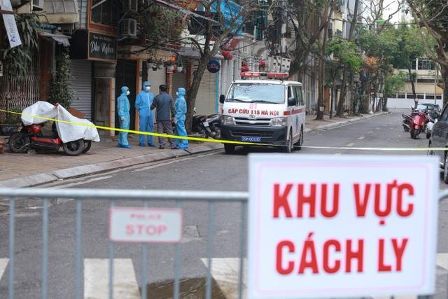 50 người tiếp xúc với ca bệnh số 21 ở Việt Nam phải cách ly, theo dõi virus corona-1