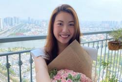 Á hậu Thúy Vân sắp kết hôn sau cuộc tình dang dở với doanh nhân Tuấn John