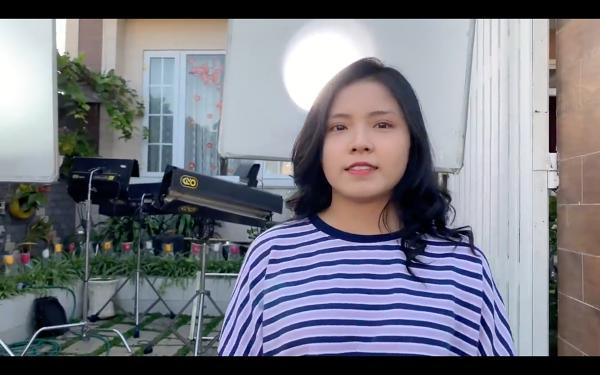 Diệu Nhi được réo tên khi không có mặt ở Gia đình là số 1 phần 3 bản Việt-2