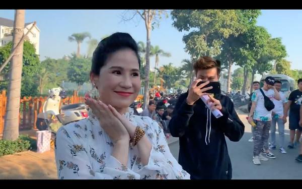 Diệu Nhi được réo tên khi không có mặt ở Gia đình là số 1 phần 3 bản Việt-6