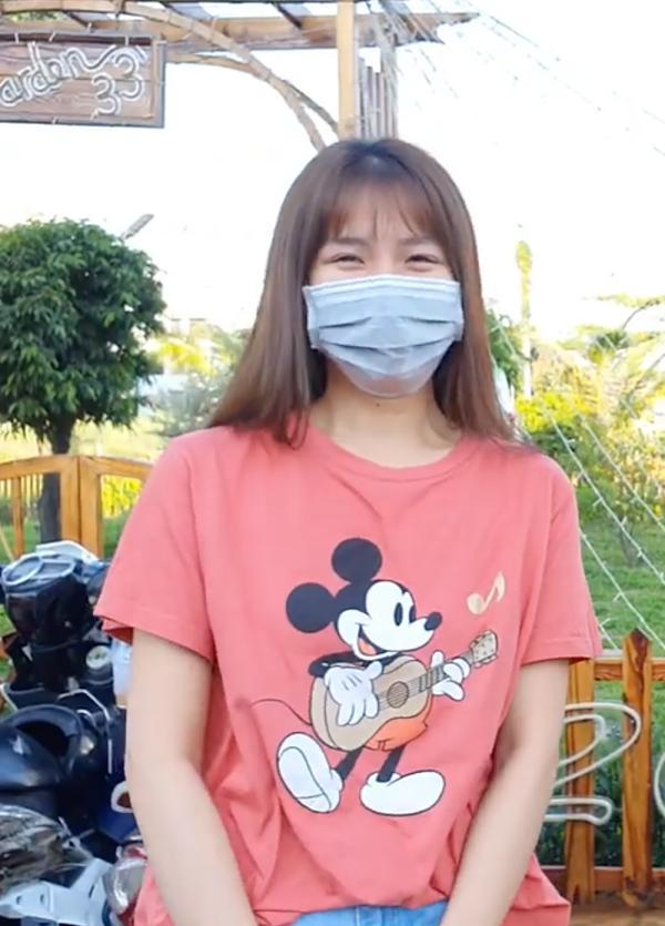 Diệu Nhi được réo tên khi không có mặt ở Gia đình là số 1 phần 3 bản Việt-8