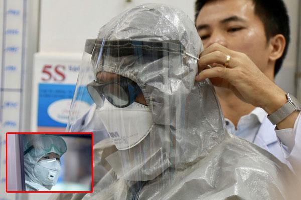 Bộ Y Tế: Việt Nam có thêm ca thứ 30 tại Huế dương tính virus corona-1