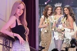Dự chung kết Hoa hậu Chuyển giới 2020, Yoshi Rinrada đẹp tới nỗi 'nhấn chìm' tất cả