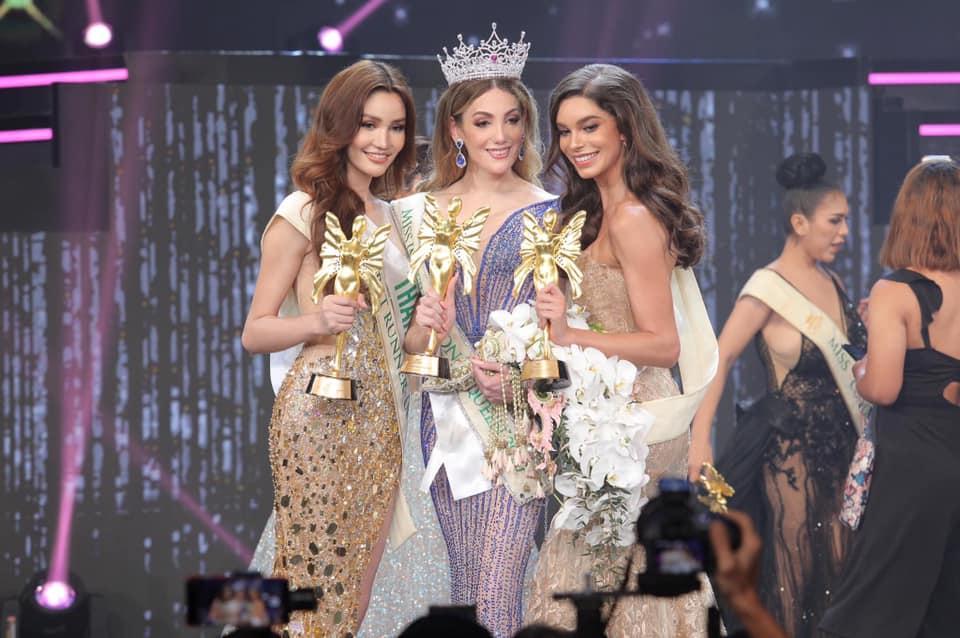 Dự chung kết Hoa hậu Chuyển giới 2020, Yoshi Rinrada đẹp tới nỗi nhấn chìm tất cả-3