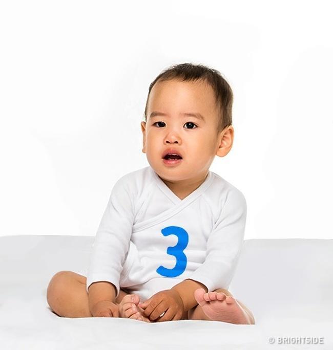 Trong những em bé đáng yêu này, đâu là bé gái, câu trả lời của bạn sẽ tiết lộ nhiều điều thú vị về tính cách cũng như cuộc sống-3