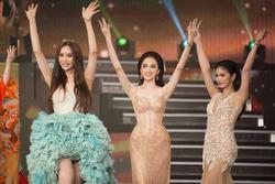 Hoa hậu Hương Giang nói gì trước kết quả của đại diện Việt Nam tại Hoa hậu Chuyển giới Quốc tế 2020?