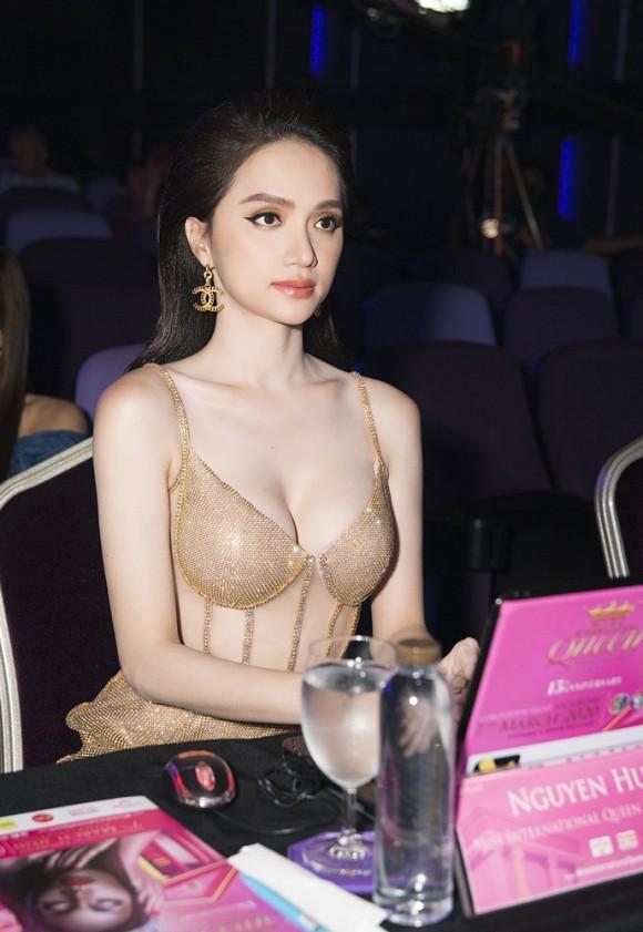 Hoa hậu Hương Giang nói gì trước kết quả của đại diện Việt Nam tại Hoa hậu Chuyển giới Quốc tế 2020?-3