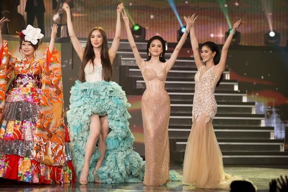 Hoa hậu Hương Giang nói gì trước kết quả của đại diện Việt Nam tại Hoa hậu Chuyển giới Quốc tế 2020?-6