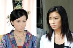 Xinh đẹp và tài năng nhưng Xa Thi Mạn vẫn khiến khán giả khó chịu vì 4 vai diễn này