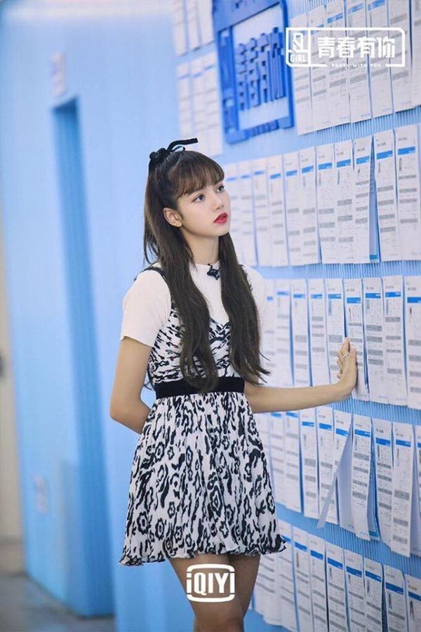 Lisa (Black Pink) nói về quãng thời gian thực tập khó khăn tại Hàn Quốc-3