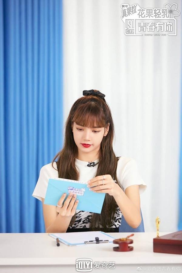 Lisa (Black Pink) nói về quãng thời gian thực tập khó khăn tại Hàn Quốc-4