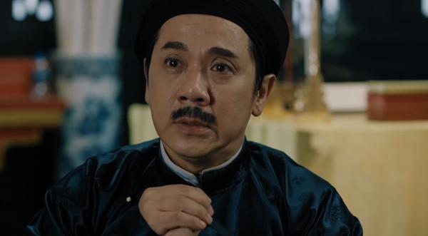 Phim cung đấu 'Phượng khấu' gây tranh cãi vì làm không tới?-3