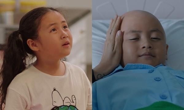 Sao Việt khổ vì hóa trang đóng phim-1