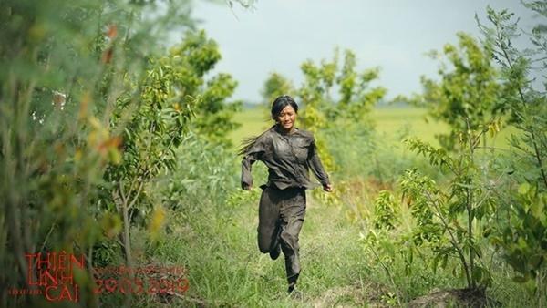Sao Việt khổ vì hóa trang đóng phim-6